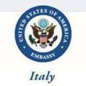 """""""Come sviluppare la propria carriera? Professionisti con profilo internazionale condividono le loro esperienze"""" (15/04/2015, Ambasciata Americana di Roma)"""
