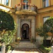 Sede Roma - Esterno Via monte Zebio, 32